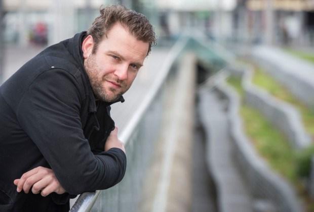 David Cantens bejubeld om autistische rol in 'Marsman'