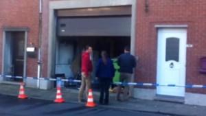 Agenten halen koppel uit brandende woning in Roeselare