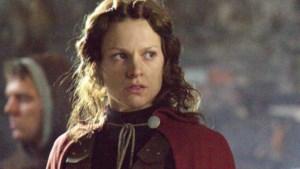 Tv-tip: Veerle Baetens in 'The White Queen'