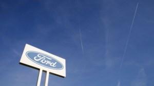 VDAB heeft plan klaar voor omscholing Ford-medewerkers (video)