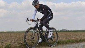 Stijn Devolder geeft ook forfait voor Brabantse Pijl