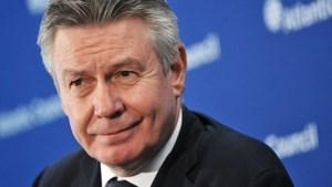 De Gucht: