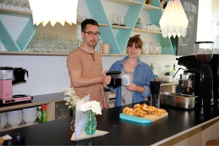 Nieuwe ontbijt- en lunchzaak op Leermarkt geopend