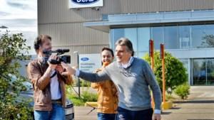 Punch Metals bevestigt onderhandelingen met Ford Genk