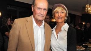 Partner Jacques Vermeire overleden