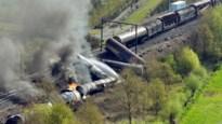 Pas in juni meer duidelijkheid over treinramp Wetteren