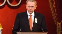 Voormalig IOC-voorzitter Jacques Rogge wordt VN-ambassadeur