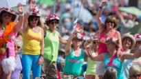 Rimpelrock wordt familiefestival Summer Swing Hasselt