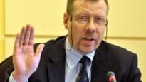 Tuchtstraf voor  ex-procureur  Herman Dams