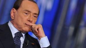 Berlusconi begint in mei aan gemeenschapsdienst bij alzheimerpatiënten