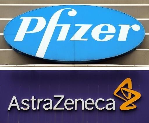 Pfizer verhoogt bod op AstraZeneca