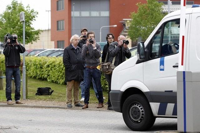 Moordenaar van Pim Fortuyn vrijgelaten