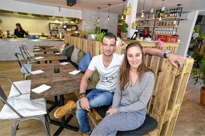 """Noémie uit Mijn pop-up restaurant: """"Ik wil geen restaurant runnen"""""""
