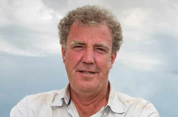 BBC geeft 'Top Gear'-presentator Jeremy Clarkson laatste waarschuwing