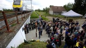 Binnenkort nieuwe infoavond over treinramp Wetteren