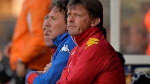Frank Vercauteren stopt bij KV Mechelen