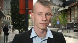 Hasselaar tijdelijk verblind en verlamd na overval in Leuven