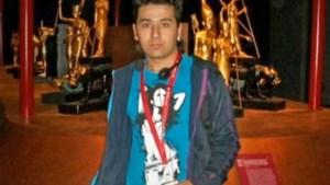 Uitgewezen Navid wil terug naar België komen