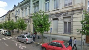 18 leerlingen bedwelmd door traangas in Schaarbeek