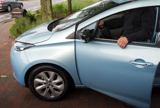 Piek in verkoop energiezuinige auto's