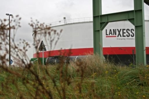 Nieuwe waarschuwing voor Lanxess Antwerpen