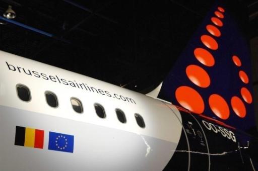 April was beste maand ooit voor Brussels Airlines