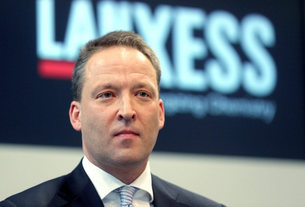 """""""Nieuwe staking fataal voor Lanxess"""""""