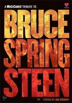 DVD: Tribute to Bruce Springsteen (***)
