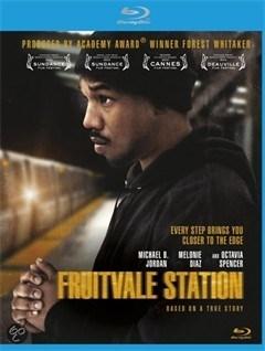 DVD: Fruitvale Station (***)