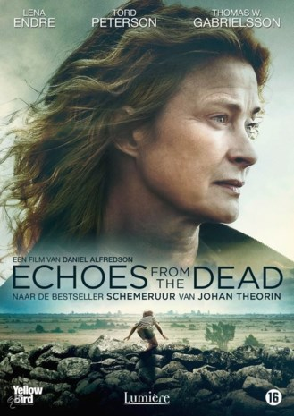 DVD: Echoes From The Dead (**)