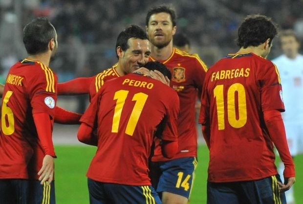 Dit is de indrukwekkende WK-selectie van titelverdediger Spanje
