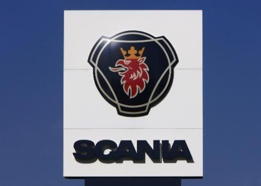 VW kan Scania van de beurs halen