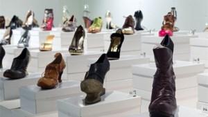 Hasseltse expo over schoenen lokt 114.000 bezoekers naar Rotterdam