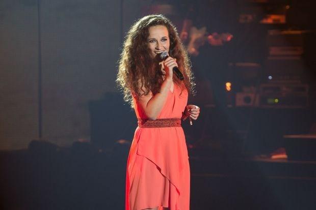 Tv-tip: Eva De Geyter strijdt voor finaleticket 'The Voice'