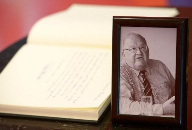 Dehaene krijgt staatsbegrafenis op 23 mei