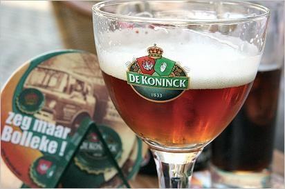 Brouwerij De Koninck wordt mini-stadje in Antwerpen
