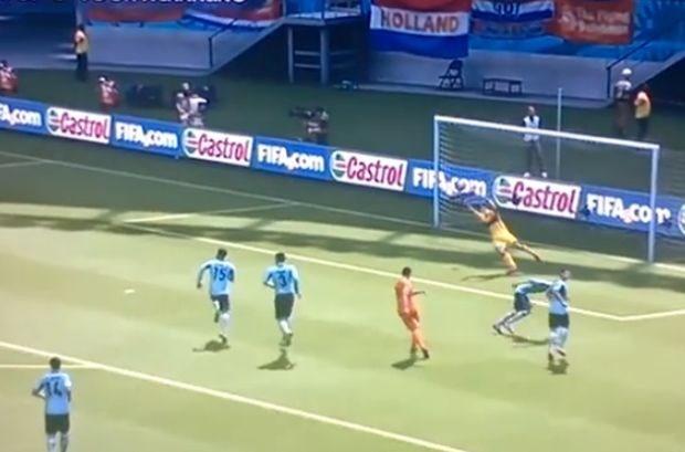 Het WK van de internetredactie: Nederland neemt revanche op Spanje (video)