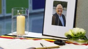 'Het Grote Debat' geannuleerd na overlijden Dehaene