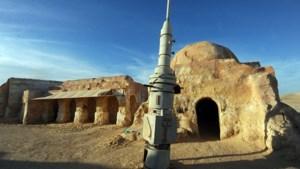 Opnames voor 'Star Wars VII' begonnen