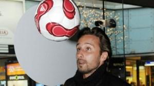 Matthias Schoenaerts leerde voetballen op het 'Turks plein'