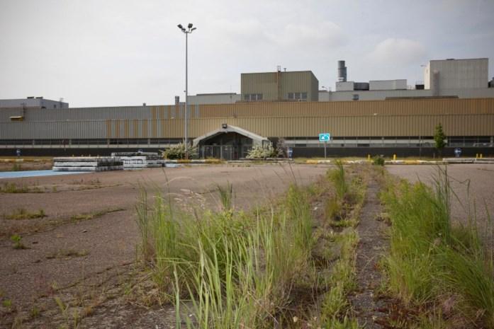Antwerps Havenbedrijf officieel eigenaar van Opel-gronden
