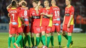 Oostende wint finale play-off II van KV Kortrijk