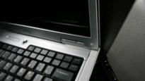 Inbrekers aan de haal met resem laptops uit elektrozaak