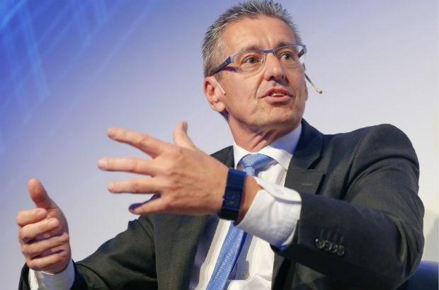 Atlas Copco verkiest Antwerpen boven China