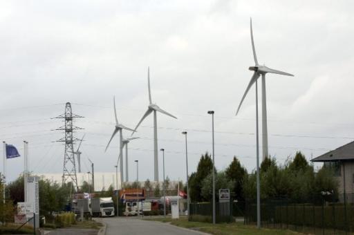 Electrawinds woog voor 18,5 miljoen euro op resultaten Gimv