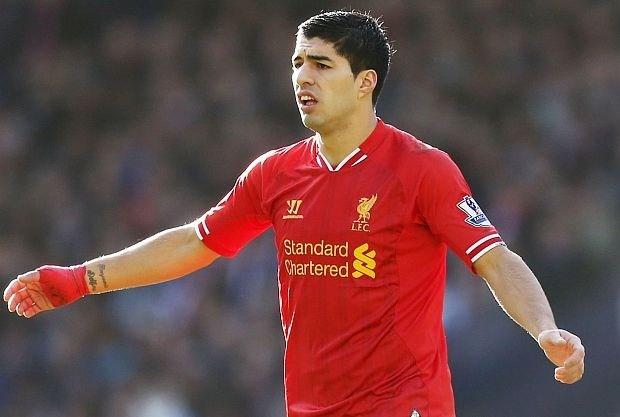 Suarez (Uruguay) 3 weken out na operatie