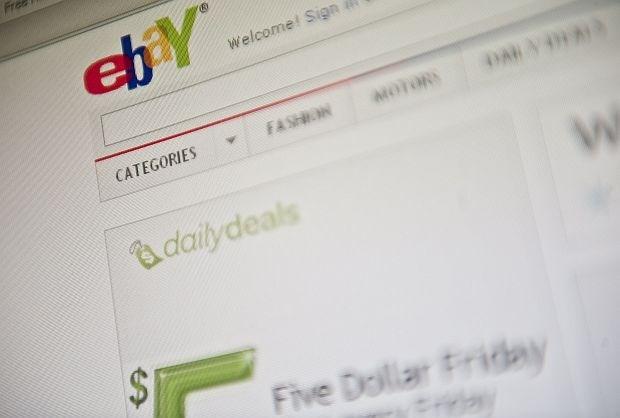 eBay-accounts bedreigd na cyberaanval