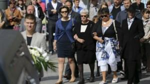 Afscheid van 'groot staatsman, sympathiek figuur en goede Belg'