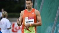 Hans Van Alphen zegt af voor tienkamp in Götzis