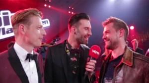 EXCLUSIEF: De eerste reactie van Tom na zijn overwinning!